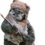 Why So Much Ewok Hate?