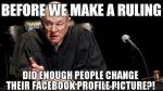 Social Media: A Farce For Change