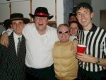 TBT: 2003 Halloween Party