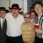 TBT: 2003 Halloween Party