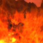 MMO Times: Stood in the Fire