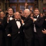 Biggs On: SNL 40