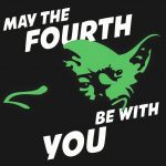 Happy Star Wars Day!!!
