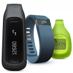 Lost FitBit? Use Your Phone