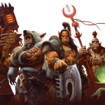 WoW: Thoughts On Warlords of Draenor