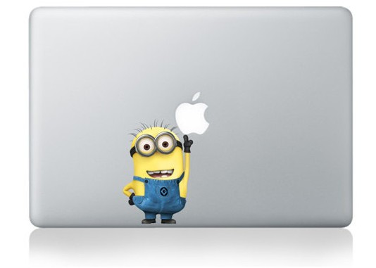 minion-apple