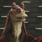 Star Wars: Jar Jar Binks Is An Essential Character