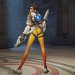 tracer-booty