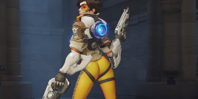 Tracer's Firm Buttox