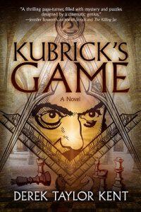 Read Kubrick's Game