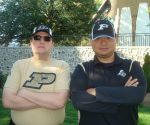 TBT: A Boilermaker Homecoming Anniversary