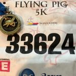 My Nerd Fitness: Running the Flying Pig 5K