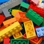 RTotD: Once A LEGO Fan, Always A LEGO Fan