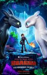Movie Review: How to Train Your Dragon 3
