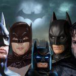 Biggs' Top 5 Batman Portrayals