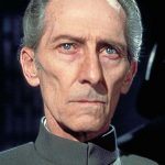 HMDYK About Peter Cushing