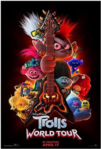 Trolls World Tour Review