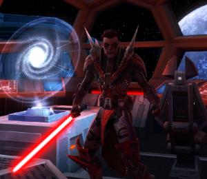 Return of the Sith Juggernaut