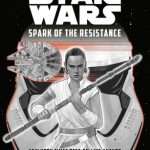Book Review: Spark of the Resistance