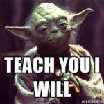 RTotD: The Teacher-Child Vicissitude