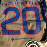 Race to Wrigley Charity Run 2020