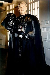 About David Prowse