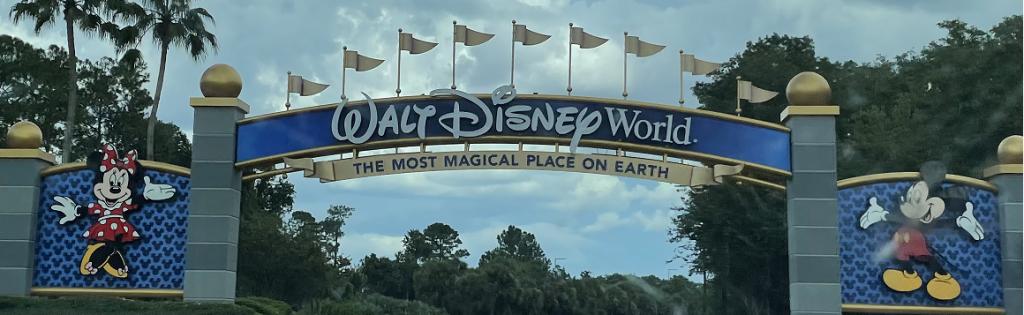 Disney and Galaxy's Edge